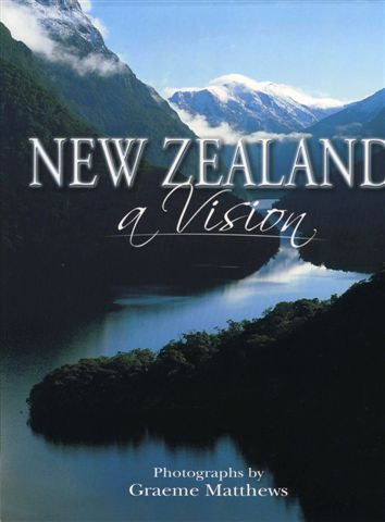 New Zealand, A Vision