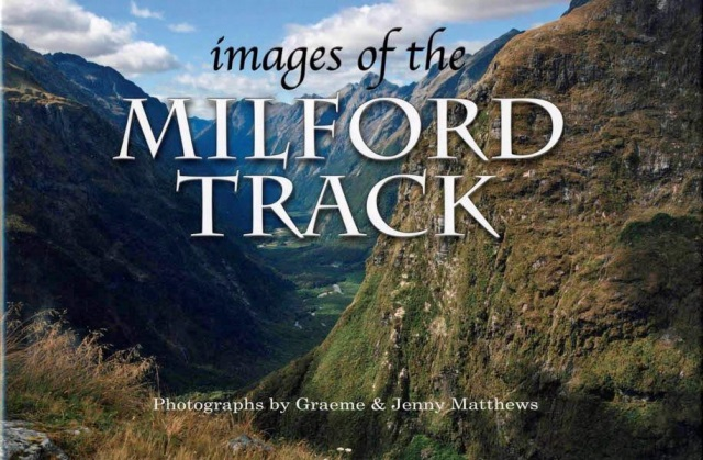 images of the Milford Track