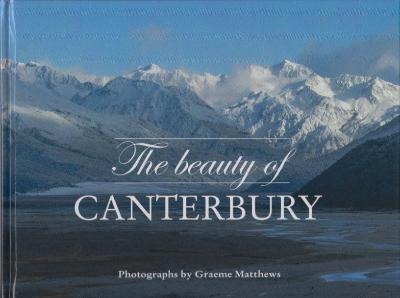 The Beauty of Canterbury